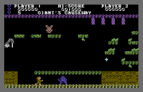 Gods and Heroes C64 13