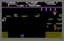 Gods and Heroes C64 14