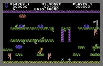 Gods and Heroes C64 16