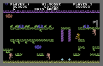 Gods and Heroes C64 17