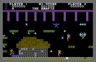 Gods and Heroes C64 20