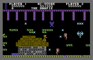 Gods and Heroes C64 21
