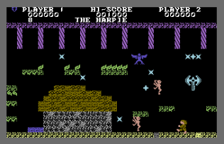 Gods and Heroes C64 22
