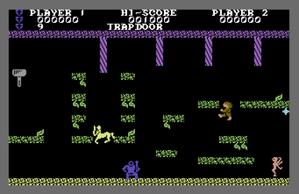 Gods and Heroes C64 23