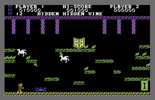 Gods and Heroes C64 31