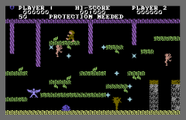 Gods and Heroes C64 35