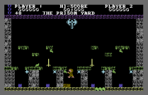 Gods and Heroes C64 38