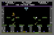 Gods and Heroes C64 40