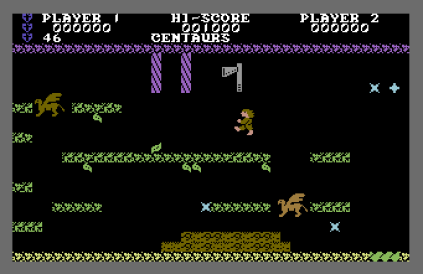 Gods and Heroes C64 42