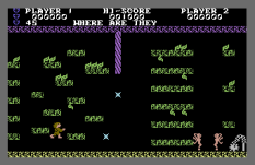 Gods and Heroes C64 43