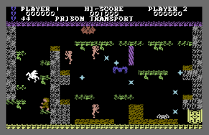 Gods and Heroes C64 45