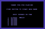 Gods and Heroes C64 54