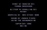 Hard N Heavy Atari ST 02