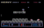 Hard N Heavy Atari ST 05