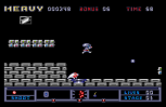 Hard N Heavy Atari ST 07