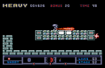 Hard N Heavy Atari ST 14