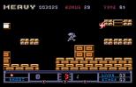 Hard N Heavy Atari ST 17