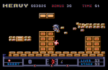 Hard N Heavy Atari ST 18