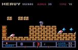 Hard N Heavy Atari ST 19