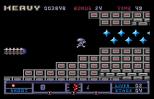 Hard N Heavy Atari ST 27
