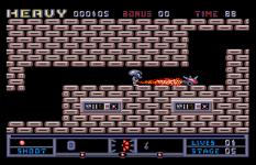 Hard N Heavy Atari ST 33