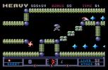 Hard N Heavy Atari ST 35