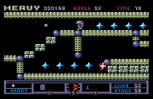 Hard N Heavy Atari ST 36