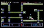 Hard N Heavy Atari ST 37