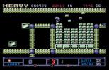 Hard N Heavy Atari ST 38