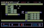 Hard N Heavy Atari ST 40