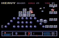 Hard N Heavy Atari ST 43
