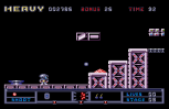 Hard N Heavy Atari ST 47
