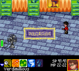 Harry Potter and the Chamber of Secrets GBC 026