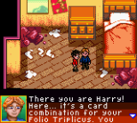 Harry Potter and the Chamber of Secrets GBC 030
