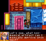 Harry Potter and the Chamber of Secrets GBC 036
