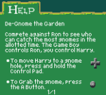Harry Potter and the Chamber of Secrets GBC 041