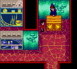 Harry Potter and the Chamber of Secrets GBC 061