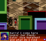 Harry Potter and the Chamber of Secrets GBC 063