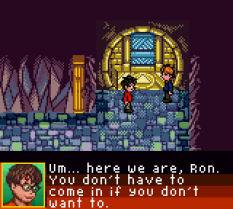 Harry Potter and the Chamber of Secrets GBC 099