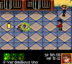 Harry Potter and the Chamber of Secrets GBC 109