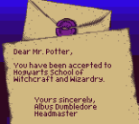 Harry Potter and the Philosopher's Stone GBC 002