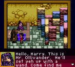 Harry Potter and the Philosopher's Stone GBC 004