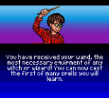 Harry Potter and the Philosopher's Stone GBC 005