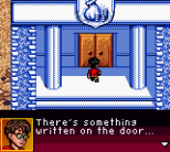 Harry Potter and the Philosopher's Stone GBC 008