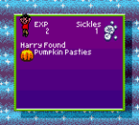 Harry Potter and the Philosopher's Stone GBC 017