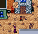 Harry Potter and the Philosopher's Stone GBC 018