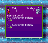 Harry Potter and the Philosopher's Stone GBC 025