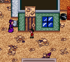 Harry Potter and the Philosopher's Stone GBC 043