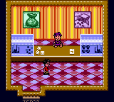 Harry Potter and the Philosopher's Stone GBC 044