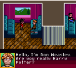 Harry Potter and the Philosopher's Stone GBC 068